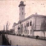 Будинок Єлисаветградської міської Думи. Фото початку ХХ століття.