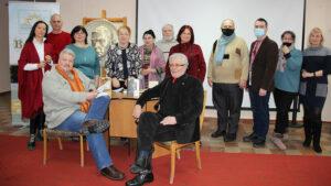 ОУНБ ім. Д.І. Чижевського започаткувала новий проєкт «Читаймо Маланюка»