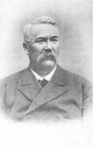 І. Карпенко-Карий. Фото 1905 р. Єлисаветград.