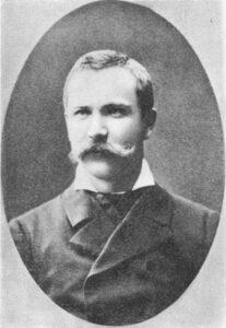 І. Карпенко-Карий. Фото 1882 р. Єлисаветград.