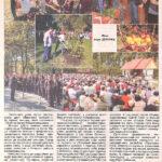 Газета Народне слово від 27.09.2012 р.
