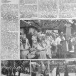 Газета Народне слово від 29.09.1998 р.