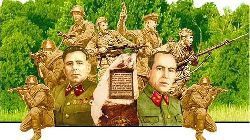 Командири Зеленої брами