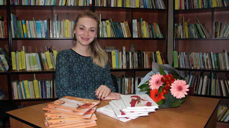 Вікторія Семененко. Така як є