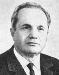 Олексій Лаврентійович Липа